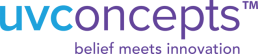 UV-Concepts Logo